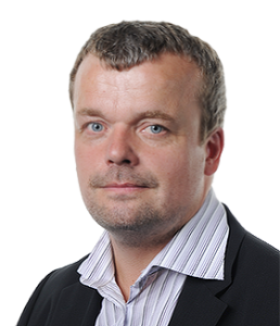 Konsulent Lars Albæk